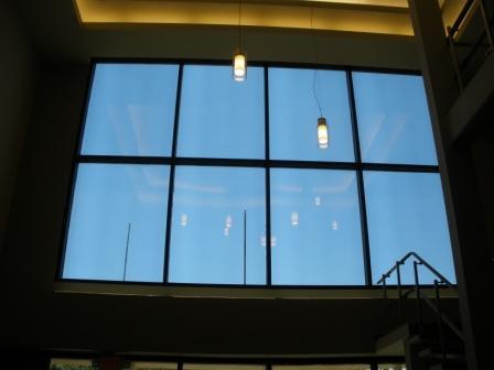 3M Night Vision 15 Sun Control Window Film