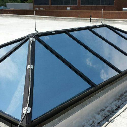 3M RE15SIX Exterior Sun Control Window Film