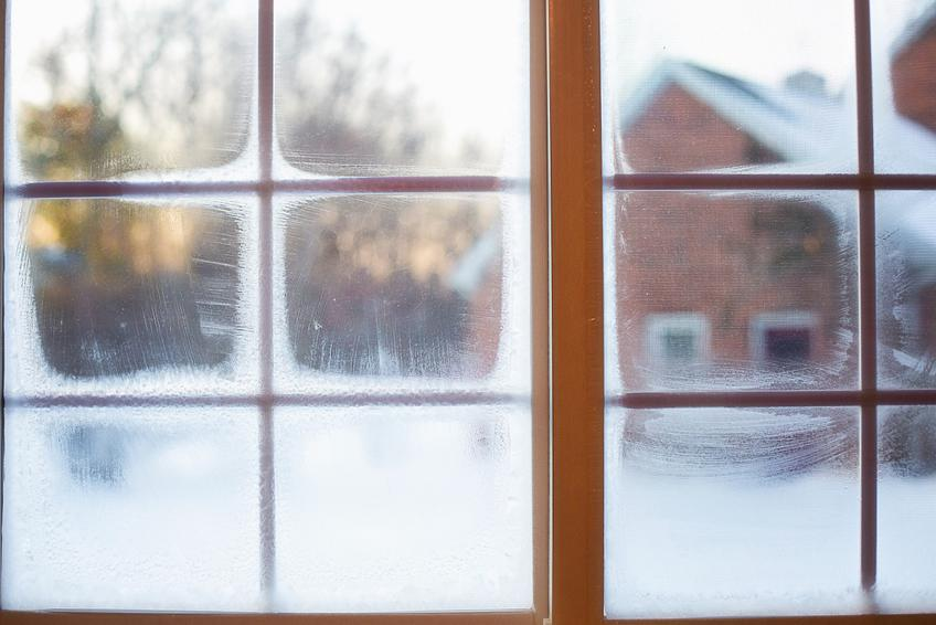 how to insulate windows, window insulation film