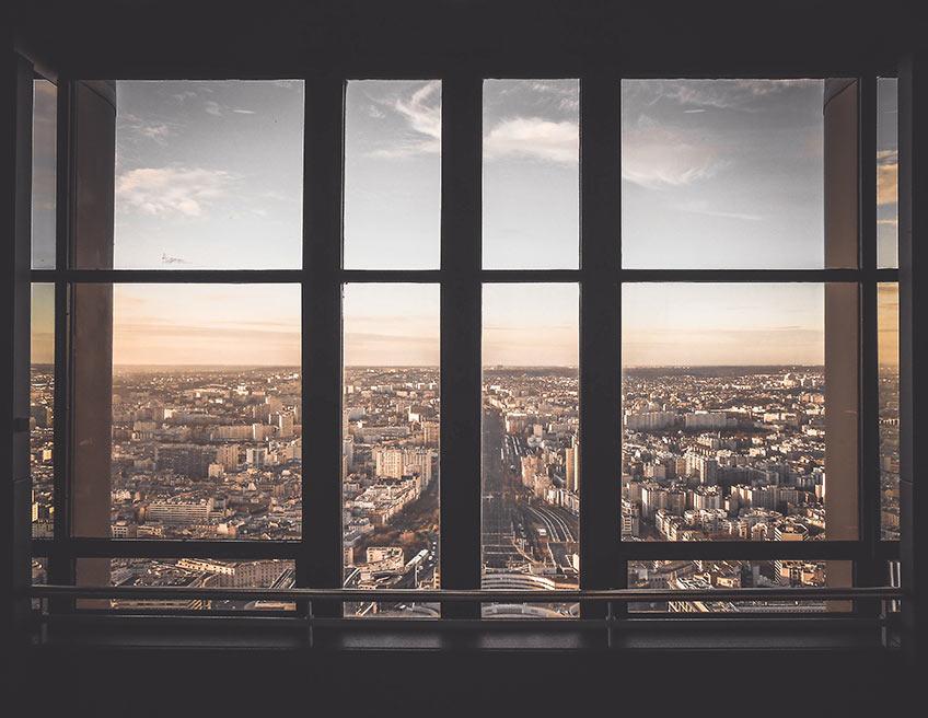 will window film darken my windows?